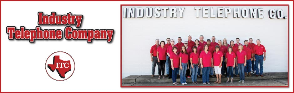 Industry Telephone Company